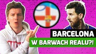 KONTROWERSYJNY projekt koszulek FC Barcelony