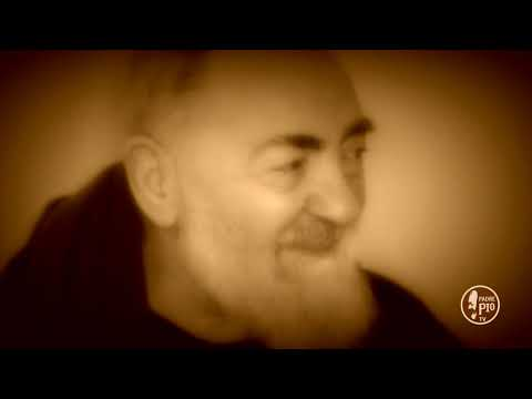 Mandavo il mio angelo custode a Padre Pio