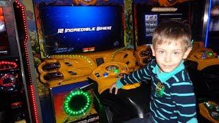 детские игровые автоматы онлайн