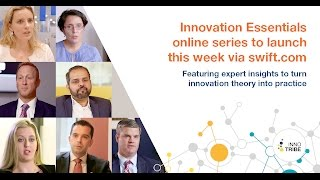 Innovation Essentials: top tips from leading innovators