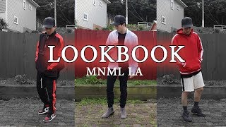 Cozy Outfit Lookbook | Perfect Back To School Clothes | FT MNML LA, Yeezy, Air Jordan
