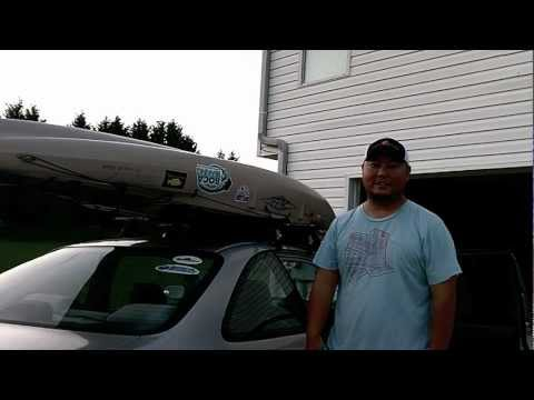 How To Load A Kayak On A Car By Yourself Doovi