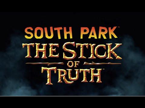 South Park: The Stick of Truth végigjátszás 1. rész (Magyar kommentárral) X360