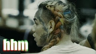 6IX9INE - NUTS ft. LIL UZI VERT (Official hhm Music Video)