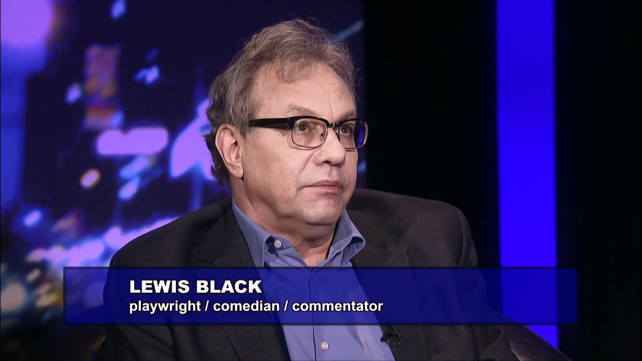 Download Theater Talk: Lewis Black and Nancy Giles (2012)