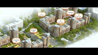 Продам 1-2-3 ком кв ул. Хользунова,38, ЖК''Острова''(тел. 8 950 761 6336)Недвижимость.