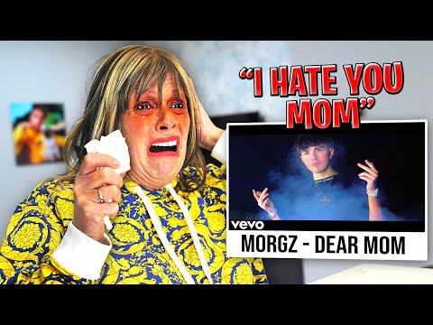 reacting-to-morgz's-diss-track-on-me!-(dear-mom)