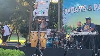 Soulevity live at sundays in the park ukiah