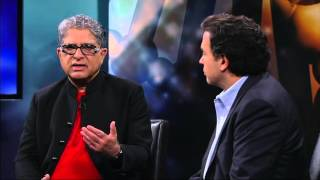 An Introduction to Super Genes by Deepak Chopra and Rudy Tanzi