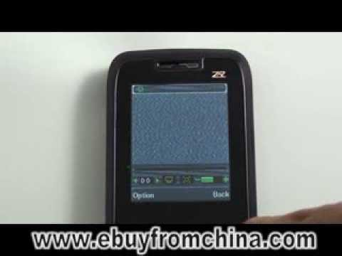 M66 Mobile Phone TV Cell Phone Torch Light from www.ebuyfromchina.com