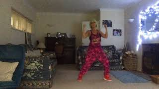 Zumba® Gold This is Me Keala Settle (The Greatest Showman) Flashmob