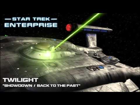 Star Trek: Enterprise Music - Showdown [Twilight]