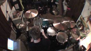 Muse   Resistance   Ben Powell (Drum Cover)