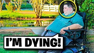 My 600-lb Life People Who Seriously Need Help
