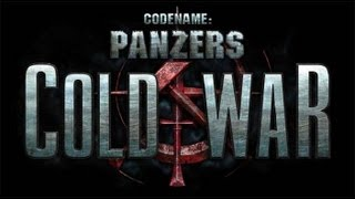 Codename Panzers Cold War Gameplay HD PC