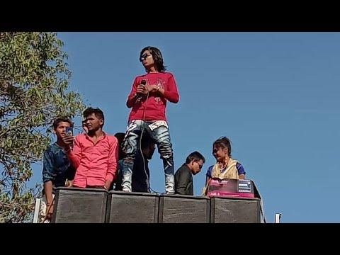 Arjun r meda New coming song Narmada mane wali se ek number mane Lage se haka hove by by