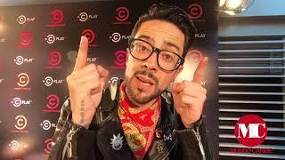 El Cachaco Jonathan Gato - Comedy Central Colombia