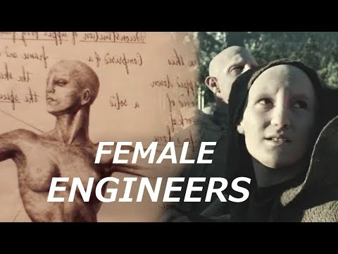 do-female-engineers-exist-?-answered---deleted-scenes-alien-covenant-and-analysis