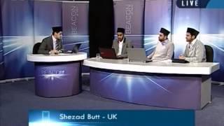 Does God Really Exist? Beacon of Truth #27 (16 Dec 2012) Islam Ahmadiyya
