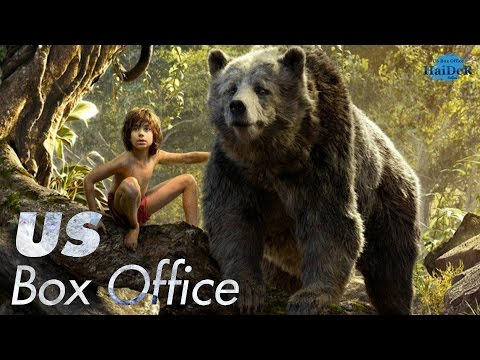 US Box Office ( 17 / 4 / 2016 )