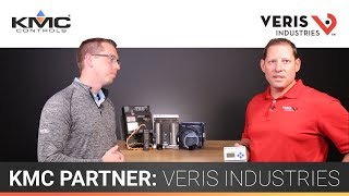 Veris E50 and E23 Power Meters