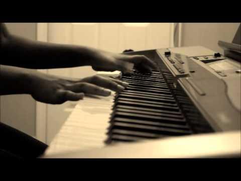Unakkenna Venum Sollu (Yennai Arindhaal) Piano Cover