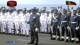 Download Video 68th National Independence Day Celebration of Sri Lanka - Live from Galle Face, Colombo - 2016-02-04 MP3 3GP MP4