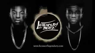 Legendury Beatz - Oje feat. Wizkid | Visual Audio