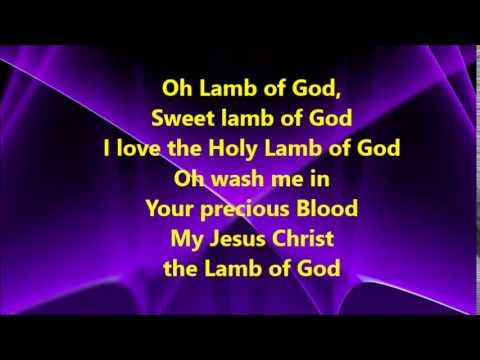 lamb of god – In Your Words Lyrics   Genius Lyrics