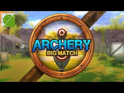 ApkMod1.Com Archery Big Match v1.2.3 + (Mod Money) download free Android Game Sport