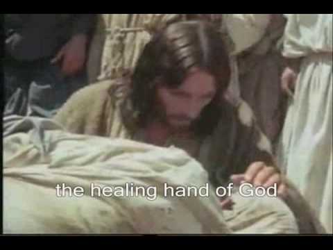 Healing Hand of God - Jeremy Camp