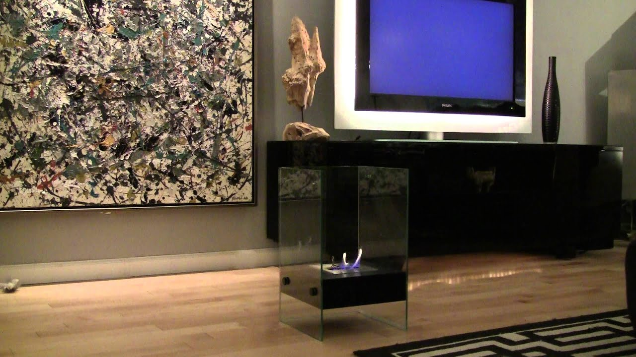 anywhere fireplace hudson model mts youtube
