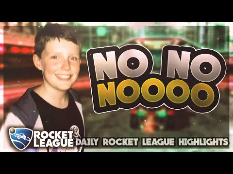 Sick Rocket League Moments: Insane Dunk by Fruity thumbnail