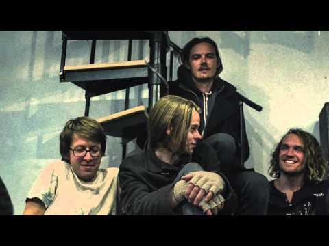 Half Moon Run - Devil May Care - HQ Audio