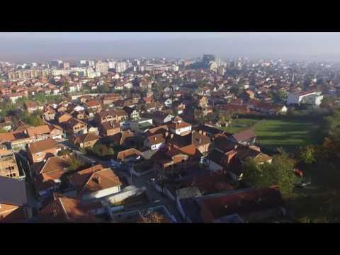 Discover Kosovo /Gjakova City (Dukagjini Field) Republic of Kosovo
