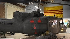 Arizona Military Museum in Phoenix