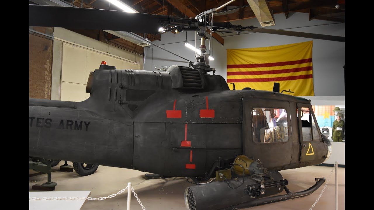 Arizona Military Museum In Phoenix YouTube - Military museums in us