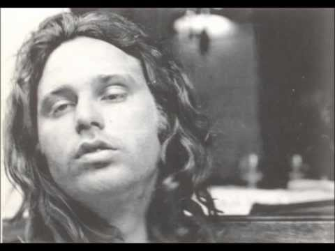 Jim Morrison - How do you think you'll die?
