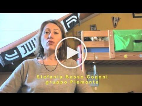 Stefania Basso Cogoni