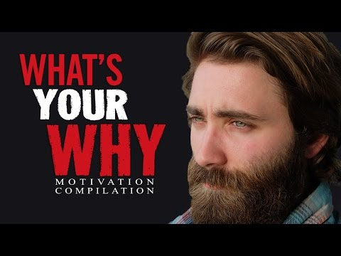 WHAT'S YOUR WHY – Motivational Video Speeches Compilation | 30-Minute Motivation
