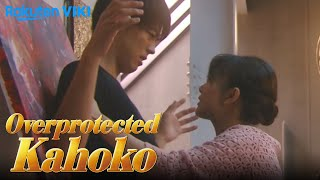 Overprotected Kahoko - EP4 | Pinned Against a Painting Drunk [Eng Sub]