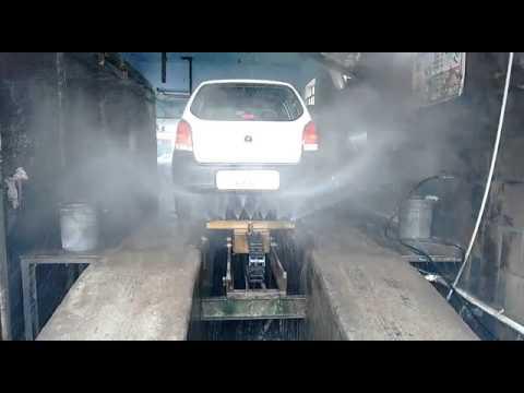 Underwash Car Wash