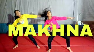 Makhna Yo Yo Honey Singh dance video choreographer Irshad Ahmed