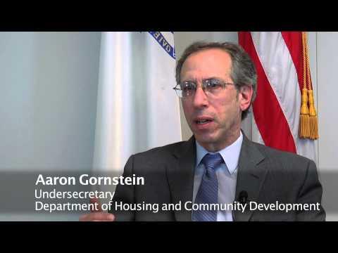 What is community development's impact on health?