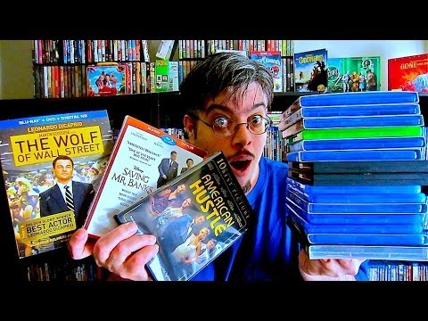 Download My Blu-Ray Collection Update 3/15/14 Blu ray and Dvd Movie Reviews