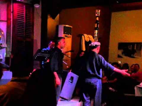 Party Mezedopagida Tavern -2-