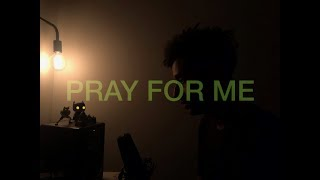 Download lagu Pray For Me The Weeknd MP3