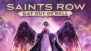 Saints Row: Gat out of Hell - Первый Взгляд