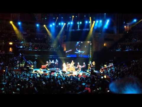 Pixie Lott - NASTY live at Royal Albert Hall 04.05.2014 Ray