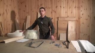 Материалы и фурнитура для изготовления углового дивана своими руками